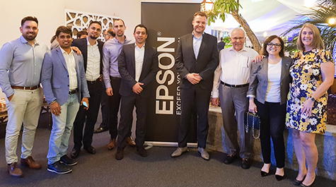 Epson signs distribution agreement with NMK Electronics for Professional AV Solutions