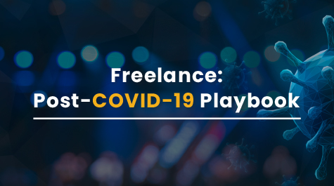 NMK SESSIONS | Freelance: Post-COVID-19 Playbook